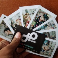 Cetak Foto Polaroid 2R (6x9 cm)