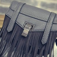 Tas Cewe Tas Import Fashion Batam SS430 Gray