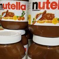 Nutella 1kg 1000gram 1 kg