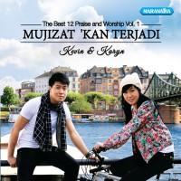 CD Rohani Maranatha - Kevin & Karyn - Mujizat 'Kan Terjadi - CDM-1078A