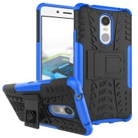 casing hp RUGGED ARMOR Lenovo K6 Note - Vibe P2 Turbo case back cover