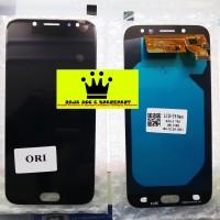 LCD & TOUCHSCREEN SAMSUNG J7 PRO J730 ORI 100% BERGARANSI
