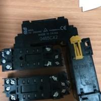 socket Omron PYF08A-E