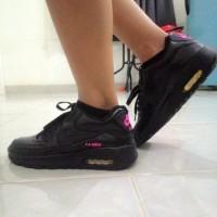 Sepatu Sekolah Nike Air Max Wanita Airmax90 Tabung Cewek