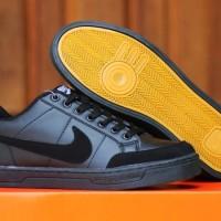 Sepatu Nike Zoom Pria Hitam Import Size Ukuran Besar 44 45 46