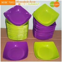 Mangkok Golden Sunkist MAK-7002, Mangkok Acar Kecil Golden Sunkist