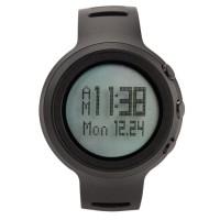 (Dijamin) Oregon Scientific Smart Trainer Watch - Black