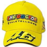 Topi VR46 - Valentino Rossi Original
