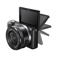 Harga kamera sony mirrorless digital camera alpha | Pembandingharga.com