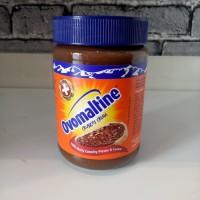 (Murah) Ovomaltine Chrunchy Cream Selai Chrunchy 380 gr