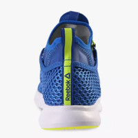 Sepatu REEBOK PUMP PLUS VORTEX.M.Blue/Solar Yellow/Blck. BD4878