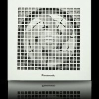 Panasonic 15 TGU Ceiling Exhaust Fan Kipas Exhaust Plafon 6'' 15cm
