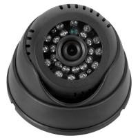 TERMURAH! Kamera CCTV Dome Stand Alone CMOS 600TVL Micro SD - Camera