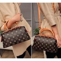 Harga tas bahu shoulder satchels bags wanita les catino mileno hush | WIKIPRICE INDONESIA