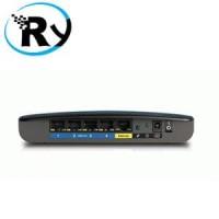 Linksys EA2700 Smart Wireless Router - Black Murah