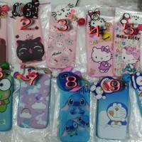 Case Jelly Disney Bell Samsung J1 Ace, J2, Prime, J5, J7,( J3 & J5 Pro