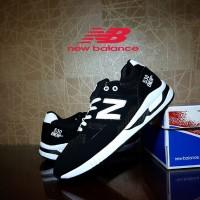 harga Sepatu Sport New Balance 530 Encap Premium Black / Sneaker Pria Tokopedia.com