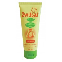 Original asli Zwitsal Baby Skin Guard Lotion with Citronella 100ML