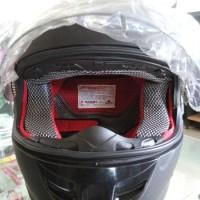Bagus nyaman Helm Full Face SNI Suzuki SNI