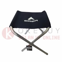 Kursi Camping Lipat - Camp Chair EIGER 3524 - 910003524 001 Navy
