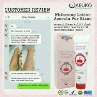AEUKO Whitening Collagen Body Lotion