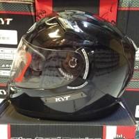 Helm KYT K2 Rider 2 Visor Solid
