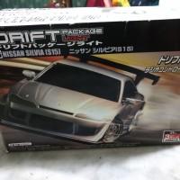 takara tomy drift package light TTDPL nissan silvia S15