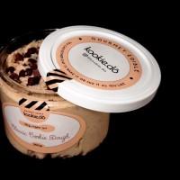 Gourmet Edible Bakeable Cookie Dough in 7 flavors - see description