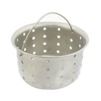 Keranjang Cuci Piring Stainless /  Keranjang Afur Sink Stainless