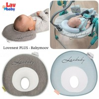 PLUS - Babymoov Lovenest PLUS bantal peyang peang newborn pillow
