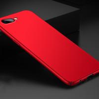 BABY SKIN Asus Zenfone 3 5.2 ZE520KL case casing ultra thin back cover