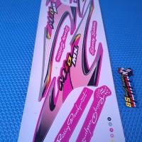 harga Striping Mio Sporty-mio Smile Thailok Th 2004-2012 -kode 02 Tokopedia.com