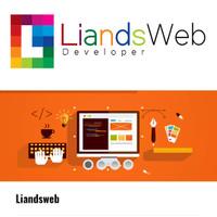 Jasa Pembuatan Website - Webdesign Jasa SEO Murah Terbaik - Liandsweb