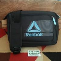 Reebok Delta Shades Messenger Bag