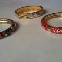 Gelang Bracelet unik Tiongkok 1 set
