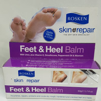 Rosken Feet & Heel Balm Skin Repair