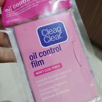 Clean n Clear Oil Control Film