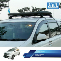 roof rack all new avanza/xenia