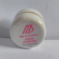 MD Glowing Sunscreen Whitening