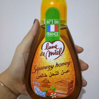 honey madu lune de miel