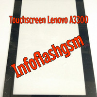 Touchscreen Lenovo Tab Tablet A3300
