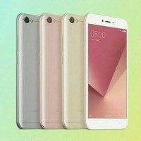 Hp Xiaomi Redmi Note 5A (Xiomi MI 5 A) Ram 2/16GB - Gold -Rose - Grey