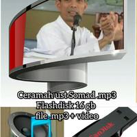 Ceramah Ustadz Abdul Somad .mp3 dan video
