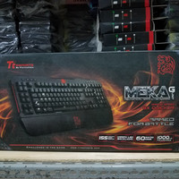 Tt eSports MEKA G UNIT Mechanical Keyboard Gaming