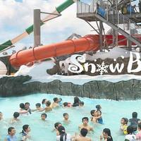 Tiket Snowbay Waterpark TMII e-Voucher