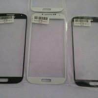 Kaca depan Lcd Samsung Galaxy S4 i9500 Original