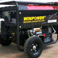 winpower genset 3000watt (Wp4500E)