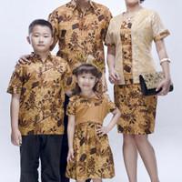 SRnB Mahadewi broklat | Pabrik Baju Batik Couple keluarga
