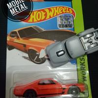 69 Ford Mustang Boss 302 Factory Sealed - Hot Wheels / Hotwheels