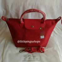 Termurah Shoulder Sling Bag Tas Wanita Selempang Medium 7warna Bagus